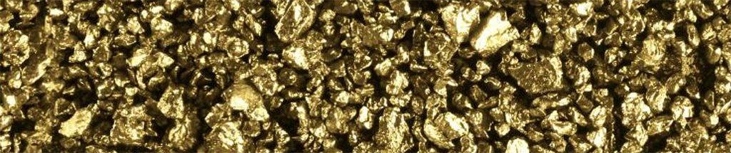 gold mine, xore, guld, on-stream analyzer investment
