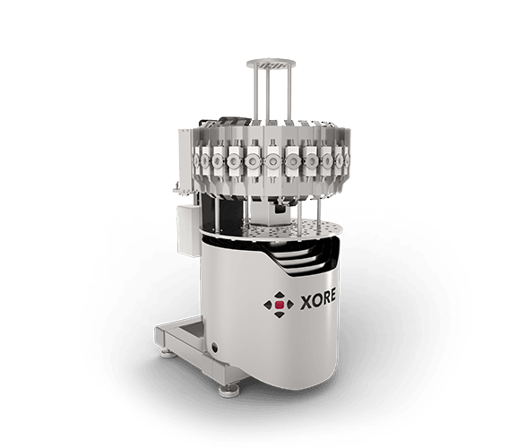 Boxray 24 XRF instrument, on-stream XRF analyzers by Xore
