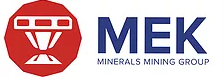 MEK Mining Group Logo