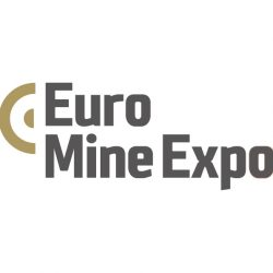 Euro Mine Expo Logo