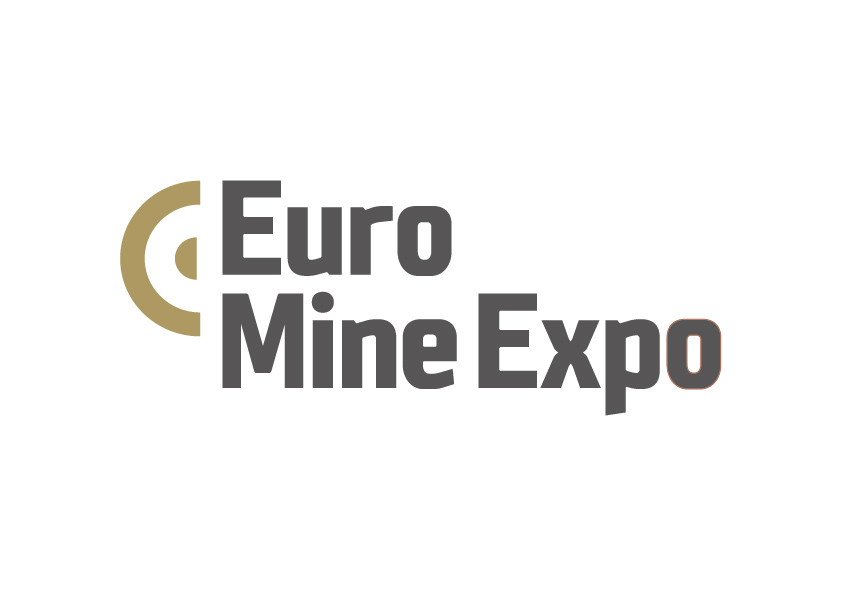 Euro Mine Expo Logo