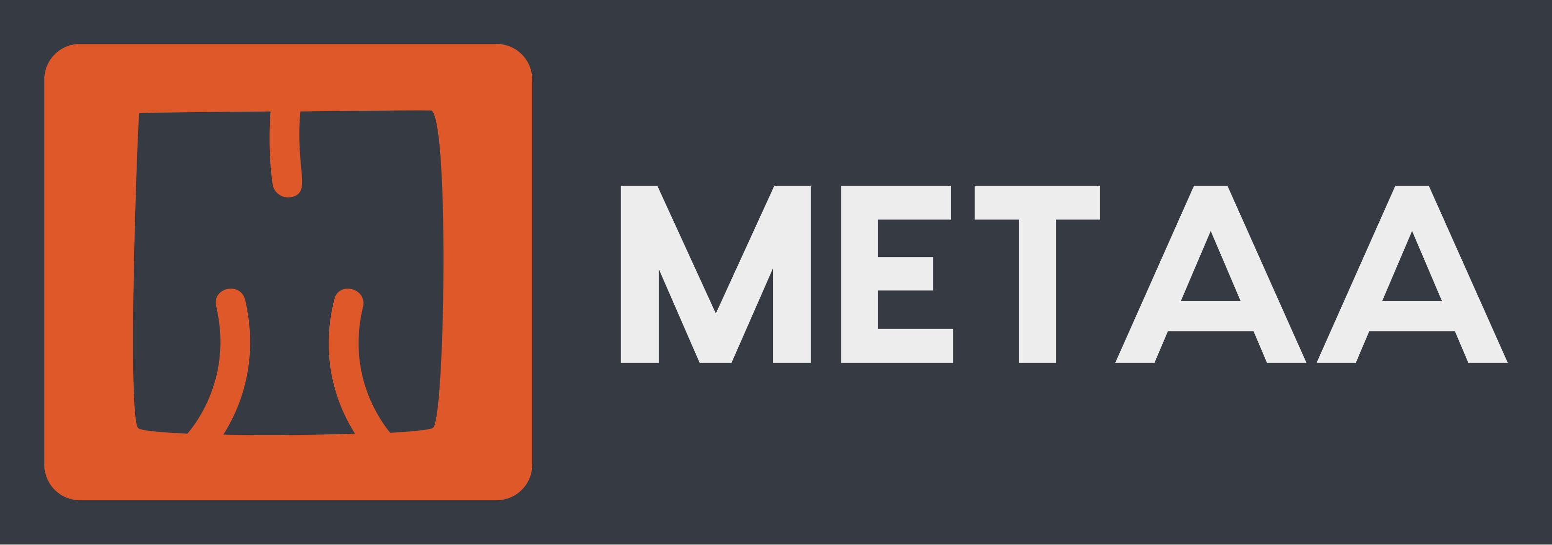 METAA Logo